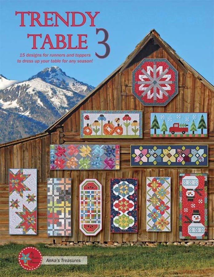 #37  Trendy Table 3