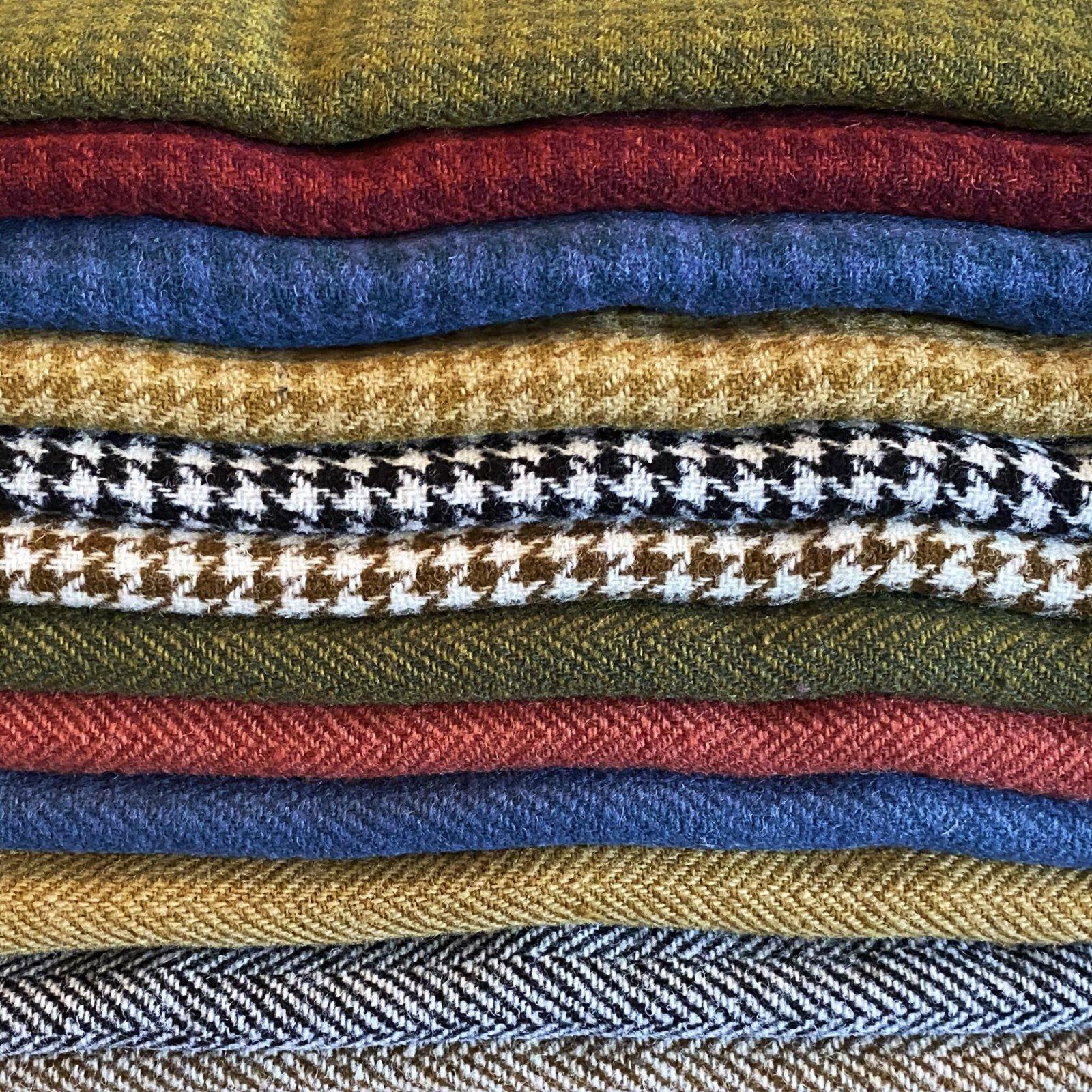 Warm Wool Bundle