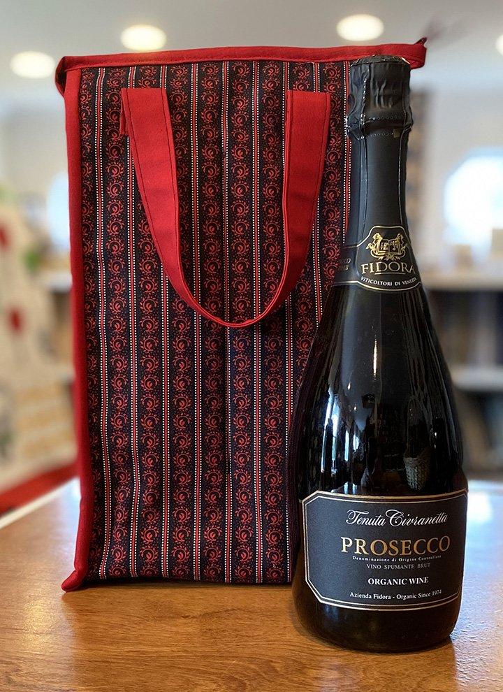 Wine & Dine Wine Tote Kit