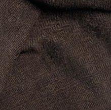 Dark Brown Bark 100% Wool