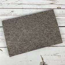 Wool Pressing Mat 8 x 12