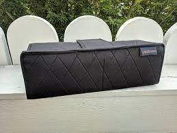 Roll-UP Bag  BLACK -Yazzii