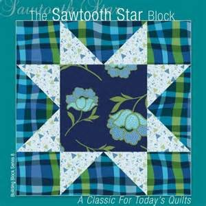 Sawtooth Star #8 Series 1