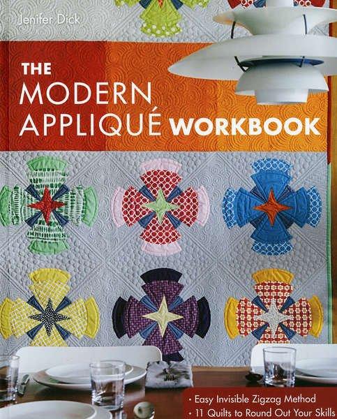 Modern Applique Workbook