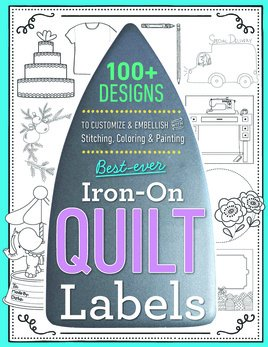 Best-Ever Iron-On Labels