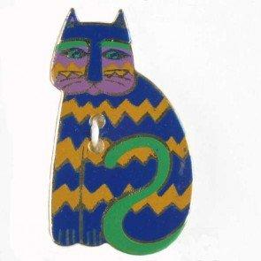 Lauel Burch cat