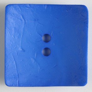 Blue polyamide square 60mm
