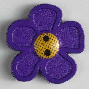 Lilac flower 28mm