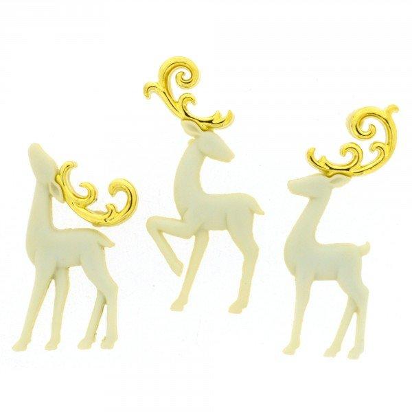Majestic Reindeer