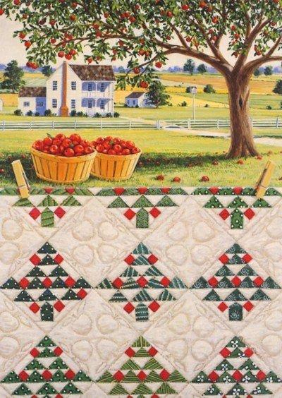 Apple Tree RB24