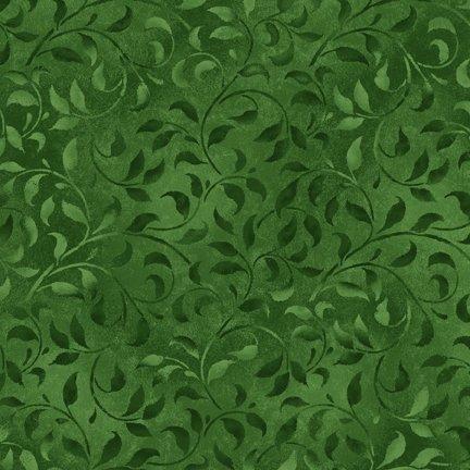 Essentials Climbing Vine-Emerald