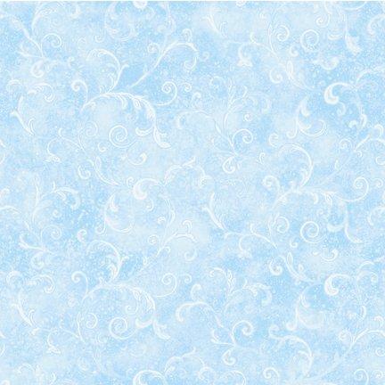 Essentials Filigree-light blue