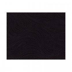 Color Movement - black waves