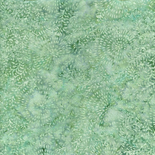 Aquamarine Frost Rayon
