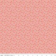 Lemonade Sundae- tiny tulip on pink
