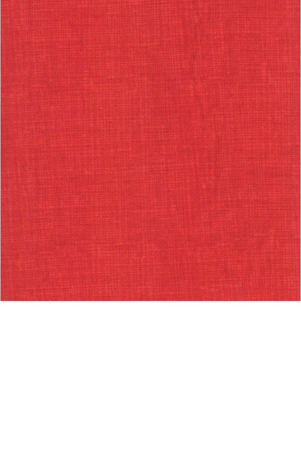 Sketch - red cross hatch