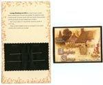 Longs/Basting Card