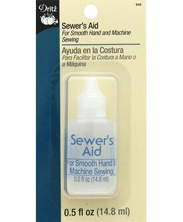 Sewer's Aid 5 oz