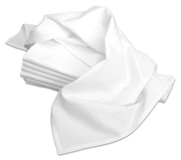 Tea towels 28X28
