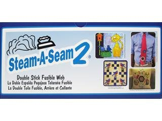 Steam a Seam II lite yardage