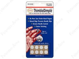 Dimple Thimble pads