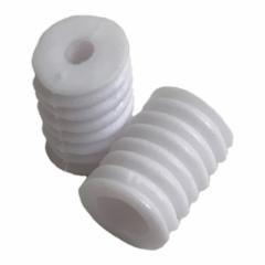 Mask Cylinder set white