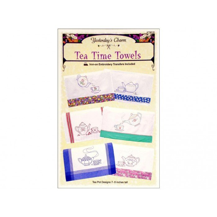 Tea Time Towels