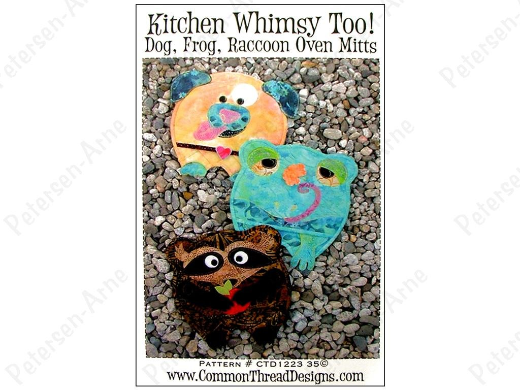 Kitchen Whimsy Too