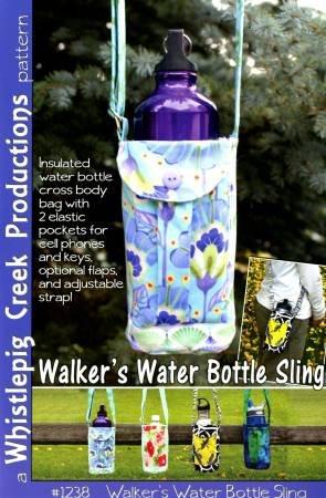 Walker's Water Bottle Sling