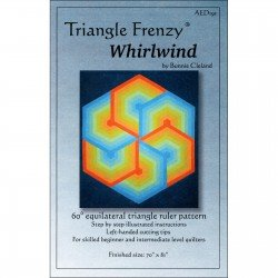 Triangle Frenzy Whirlwind