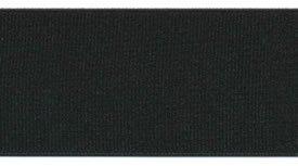 Black 1.5 grosgrain