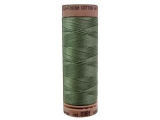 Sage quilting thread 40 wt 164 yd