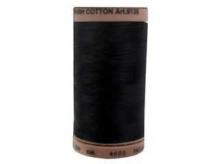 Black quilting 40 wt 500 yards