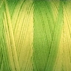 Spring Greens 35 wt quilting thread