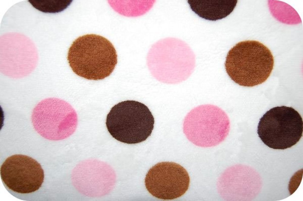 You-Pick Snuggle Blanket Top - Jumbo Mocha Pink