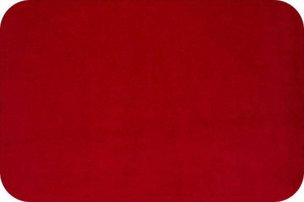 Red Cuddle 3 Binding Strip