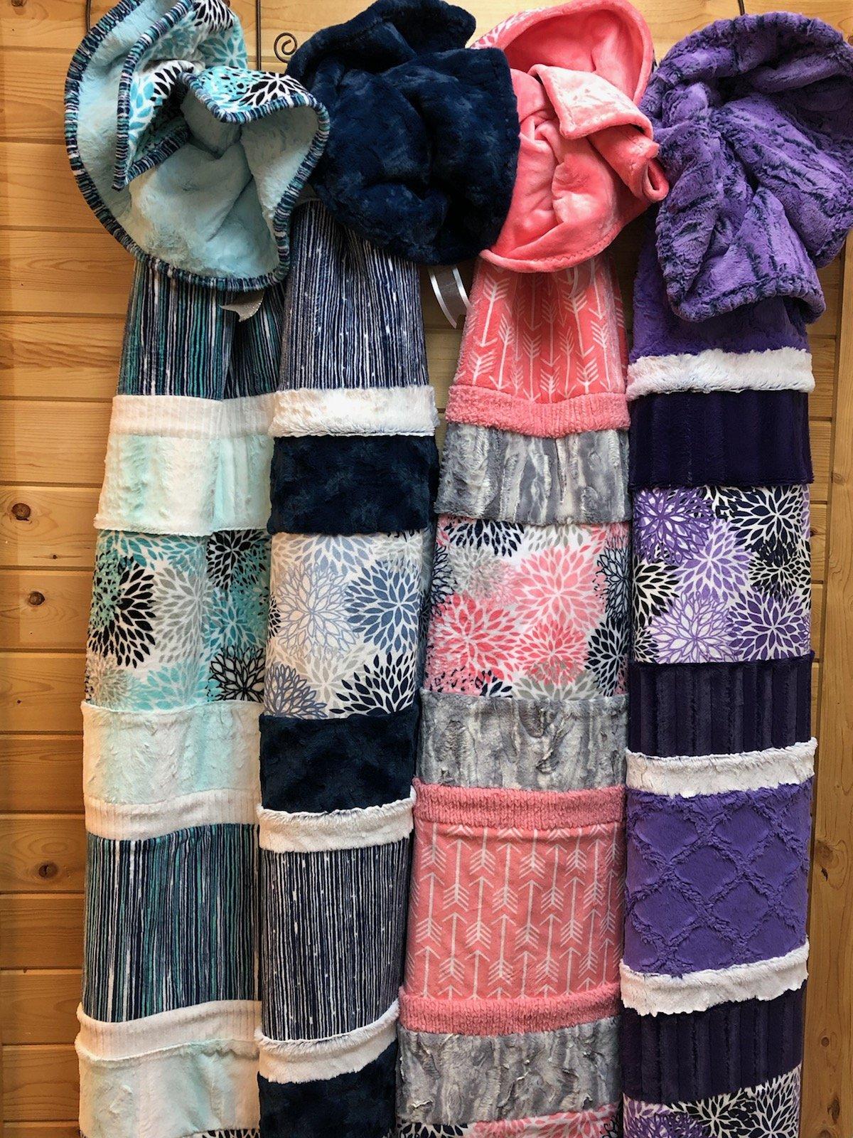 Bloom Blanket Kit