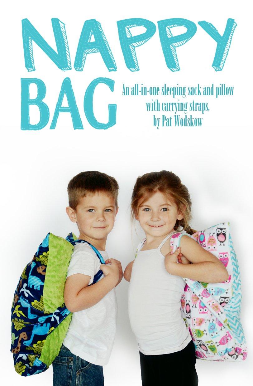 Nappy Bag Sleep Sack Pattern