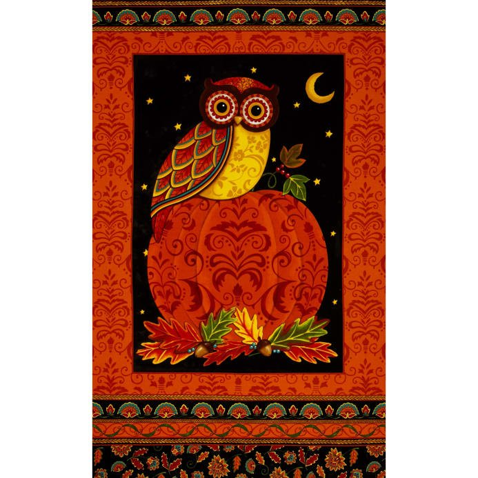 Forest Fancy Owl 24 x WOF