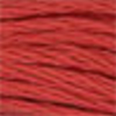 Embroidery Floss 8.7 YD 12CT Alizarin