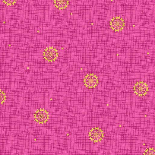 Merry Little Christmas Star Pink
