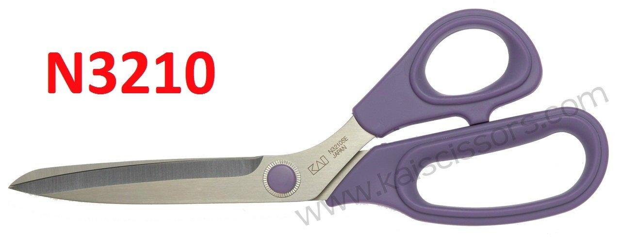 Patchwork Scissors 8.25
