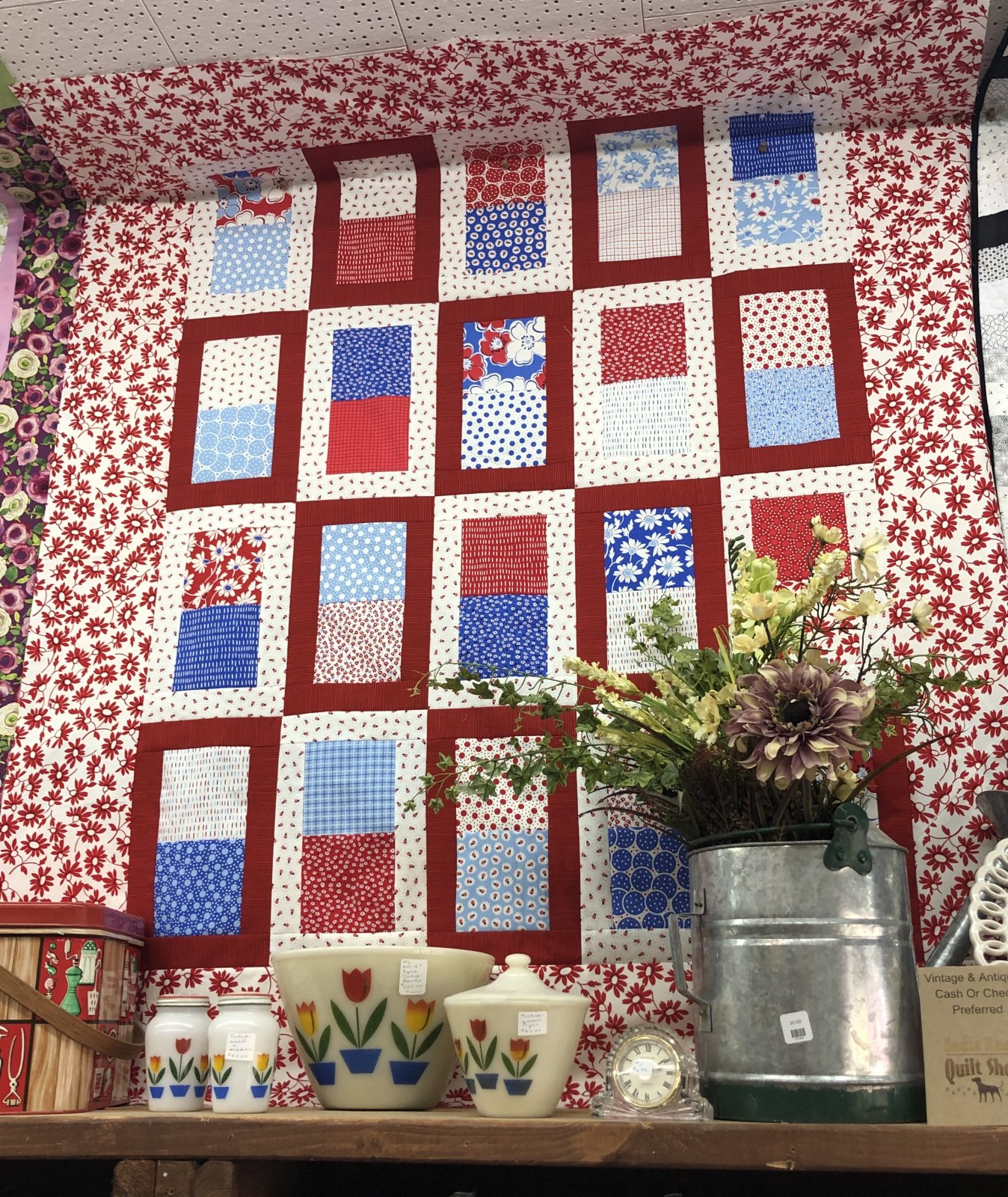 About Face Front Porch Kit 50 x 61