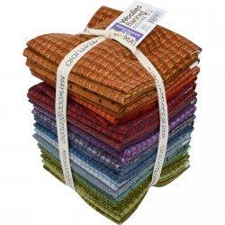 Woolies Flannel FQ Bundle Color
