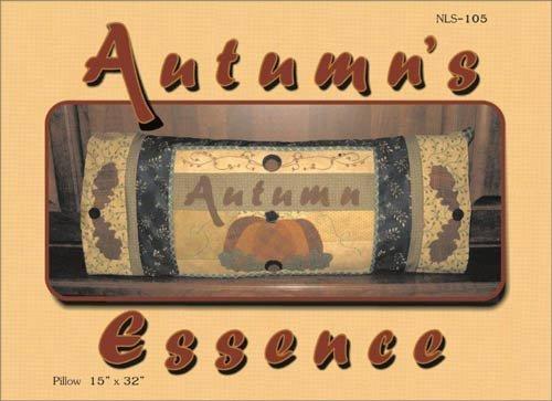 Autumn's Essence