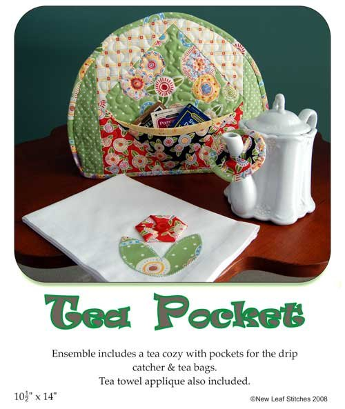Tea Pocket