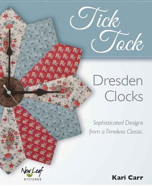 Tick Tock, Dresden Clocks