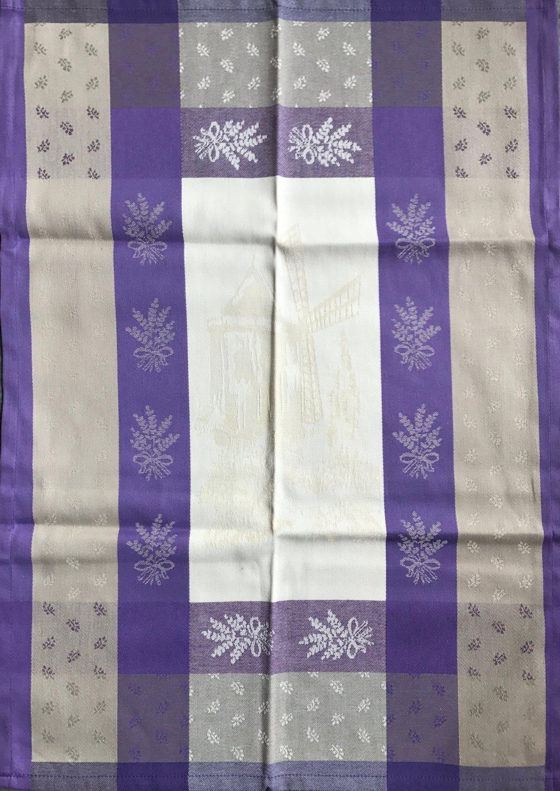Purple Lavander