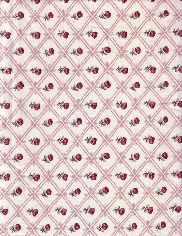 Souleiado Les Baux 105-inch Wide fabric