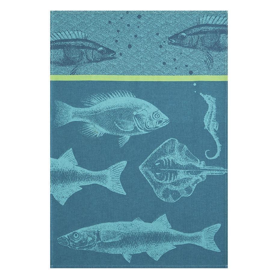 Coucke Tea Towels